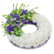 HONORING MEMORY WREATH